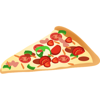Pizza clipart clear background Pizza Clipart Tasty Pizza StickPNG