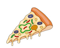 Pizza clipart fast food Pizza for Fast Search Pictures