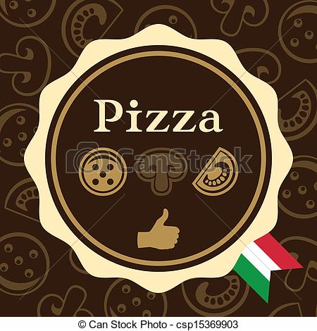 Pizza clipart graphic design Pizza of Pizza  Packaging