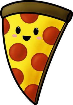 Pizza clipart junk food Buscar super Google con