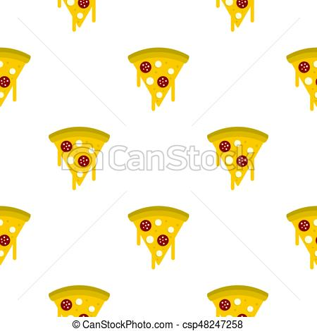 Pizza clipart melted Of Tasty of cheese pattern