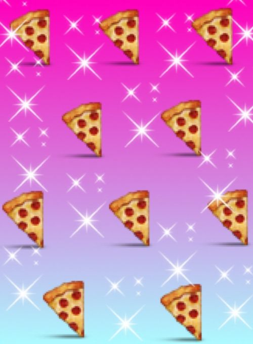 Pizza clipart pink Images on about Backgrounds background