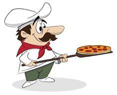 Pizza clipart pizza boy Pizza PIZZA Italian Pizza Pizzas