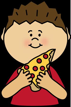 Pizza clipart pizza boy Eating Image Pizza Boy Art