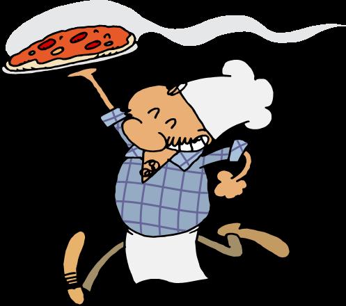 Amd clipart pizza Zone Pizza clipart Cliparts Night