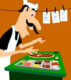 Pizza clipart pizza shop Pizzas Help Shops & /