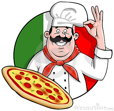 Pizza clipart shef Royalty Free clipart collections 8751369