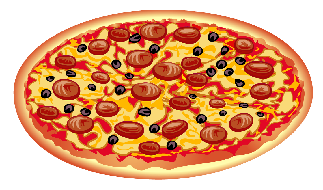 Halloween clipart pizza Yopriceville View Gallery PNG High
