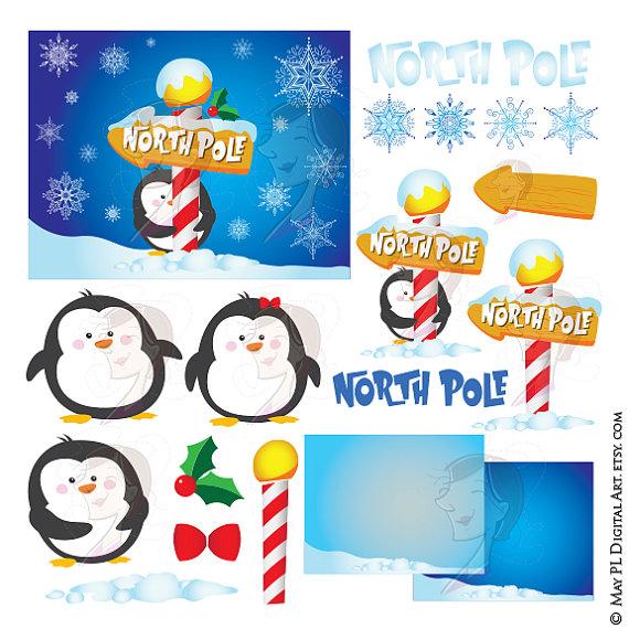 Pl clipart background Clipart Penguin Sign Background Cute
