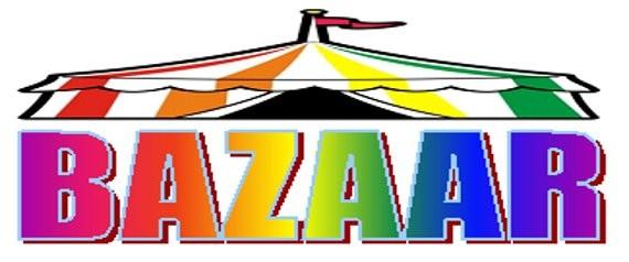 Pl clipart bazaar #1