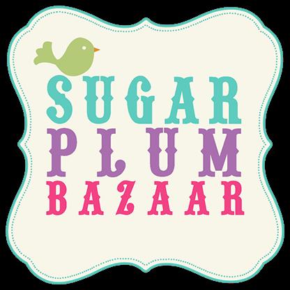 Pl clipart bazaar Sugar Building Bazaar Plum Holiday