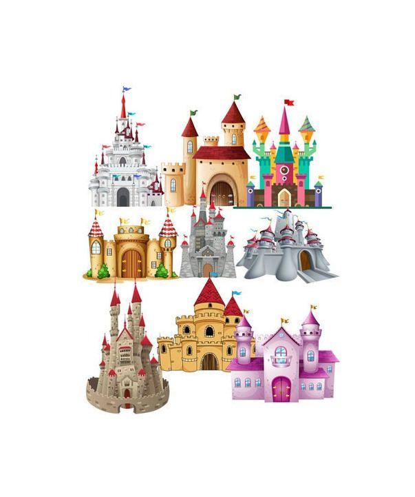 Figurine clipart event management Image Castle Pack Totes Page