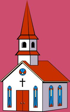 Steeple clipart religious freedom Step co excited Clip 3: