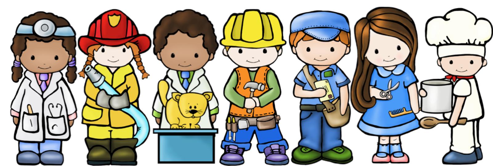 Pet clipart community worker Kindness! Warren Community Kirby Public