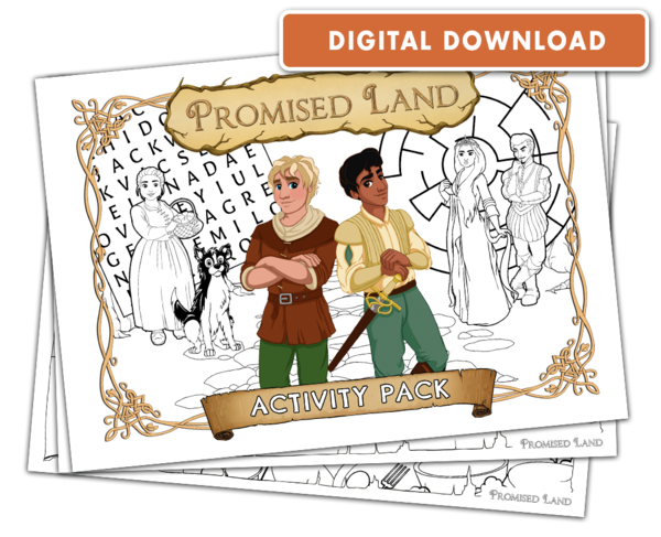 Pl clipart community printable Activity Promised [Printable] Promised Activity