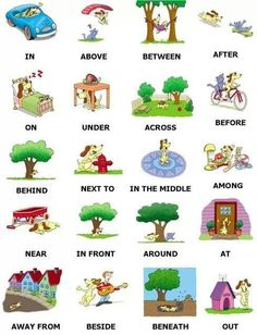 Places clipart english #10