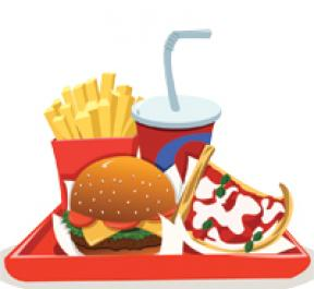 Pl clipart fast food restaurant Down? Does food Australian Guide