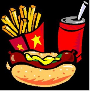Pl clipart fast food restaurant Suggests Food  the is