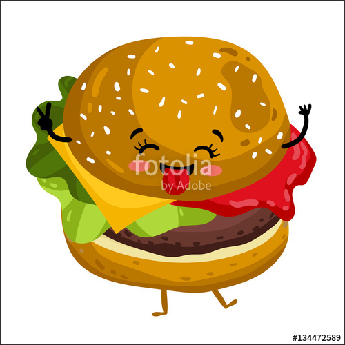 Pl clipart fast food restaurant On Cute restaurant on cartoon
