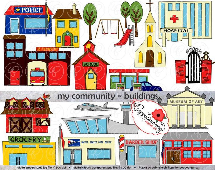 Places clipart zoo Buildings this Like LOVE Pinterest