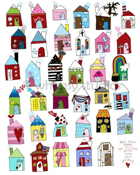 Drawn hosue cute Ideas Best on dozens of