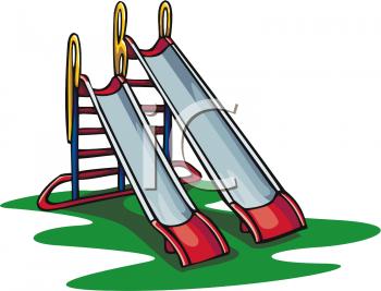 Park clipart playground slide Recess Clip Clipart slide%20clipart Playground