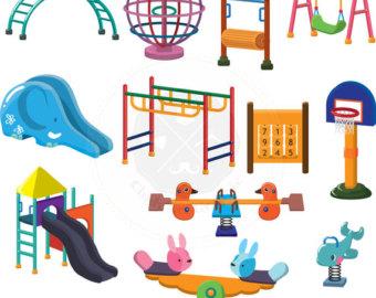 Ring clipart playground Playground download Kid toy kid