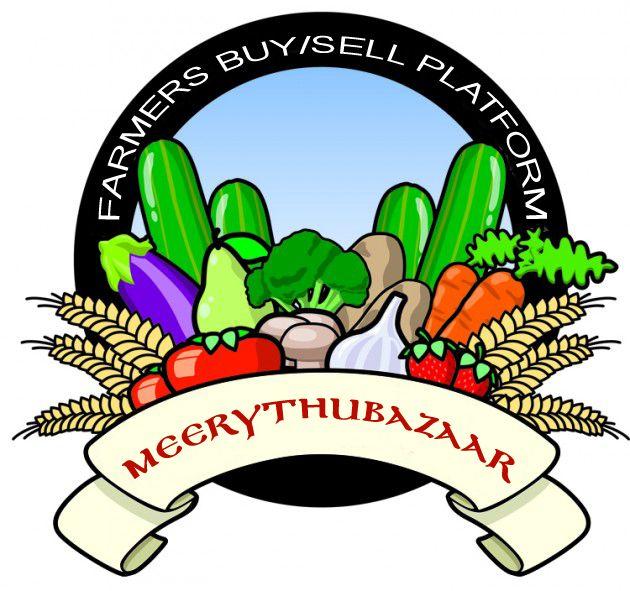 Pl clipart vegetable market #9