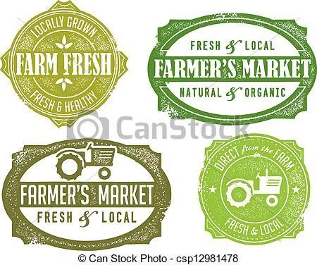 Pl clipart vegetable market #6