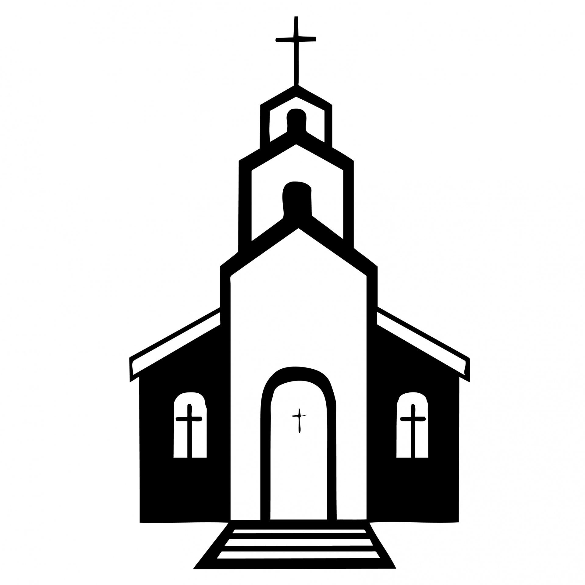 Pl clipart worship Church Symbol Pictures Symbol Domain
