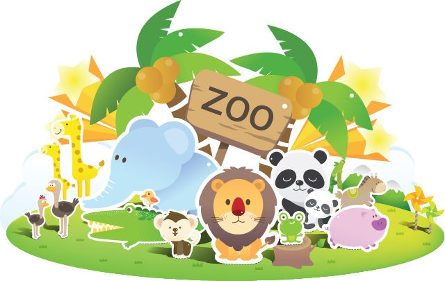 Places clipart zoo Zoo Search Google Pinterest Zoos