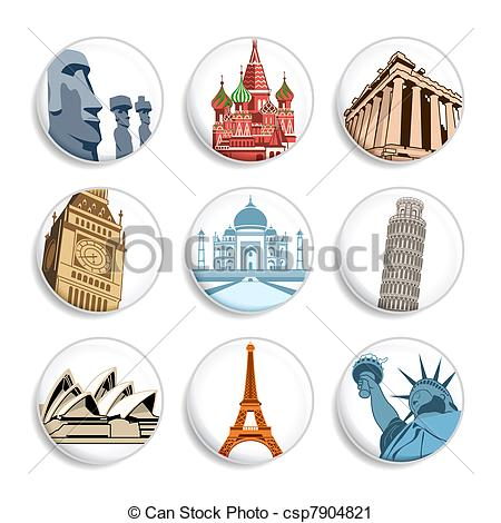 Places clipart #10