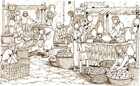 Place clipart bazaar BAZAAR KHAN KHALILI  EL