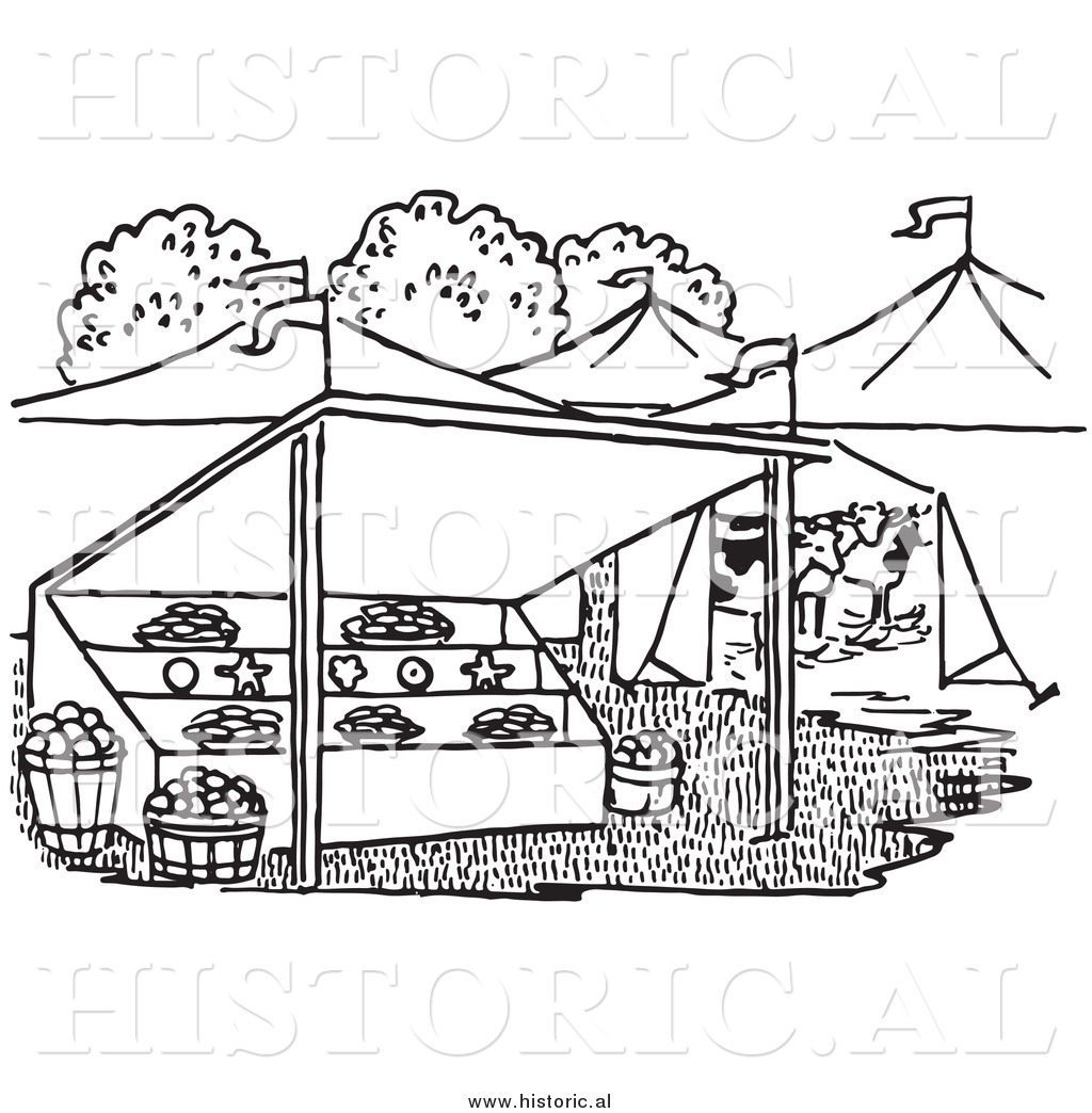 Market clipart Market and by Farmers and