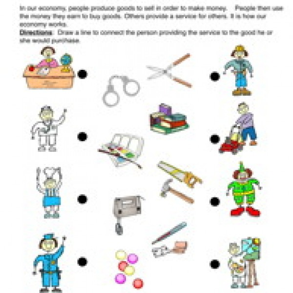 Places clipart community worksheet #7
