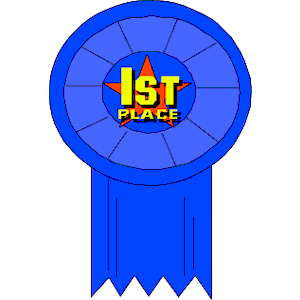 Place clipart first place Place ClipartMe Printable Winner First