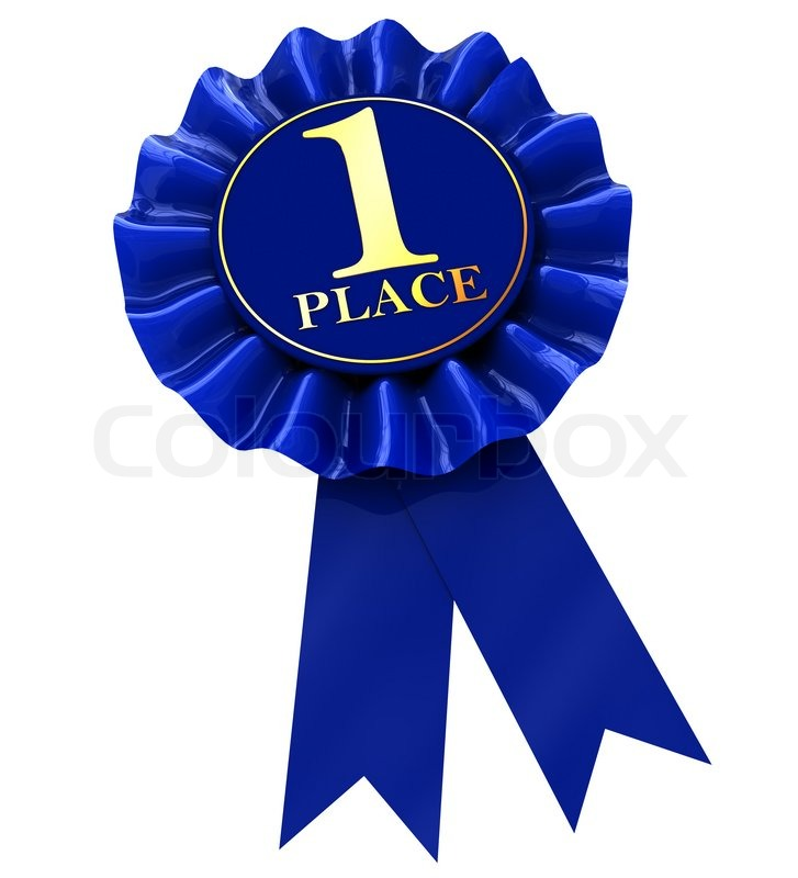 Place clipart first place Place clipart ribbon Place Clipart