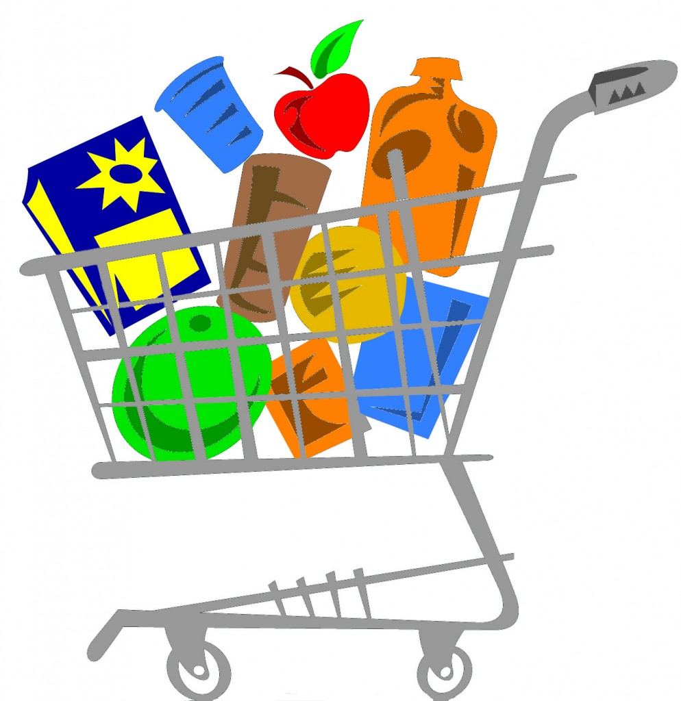Basket clipart super market Hungry? Our While SiOWfa16: Science