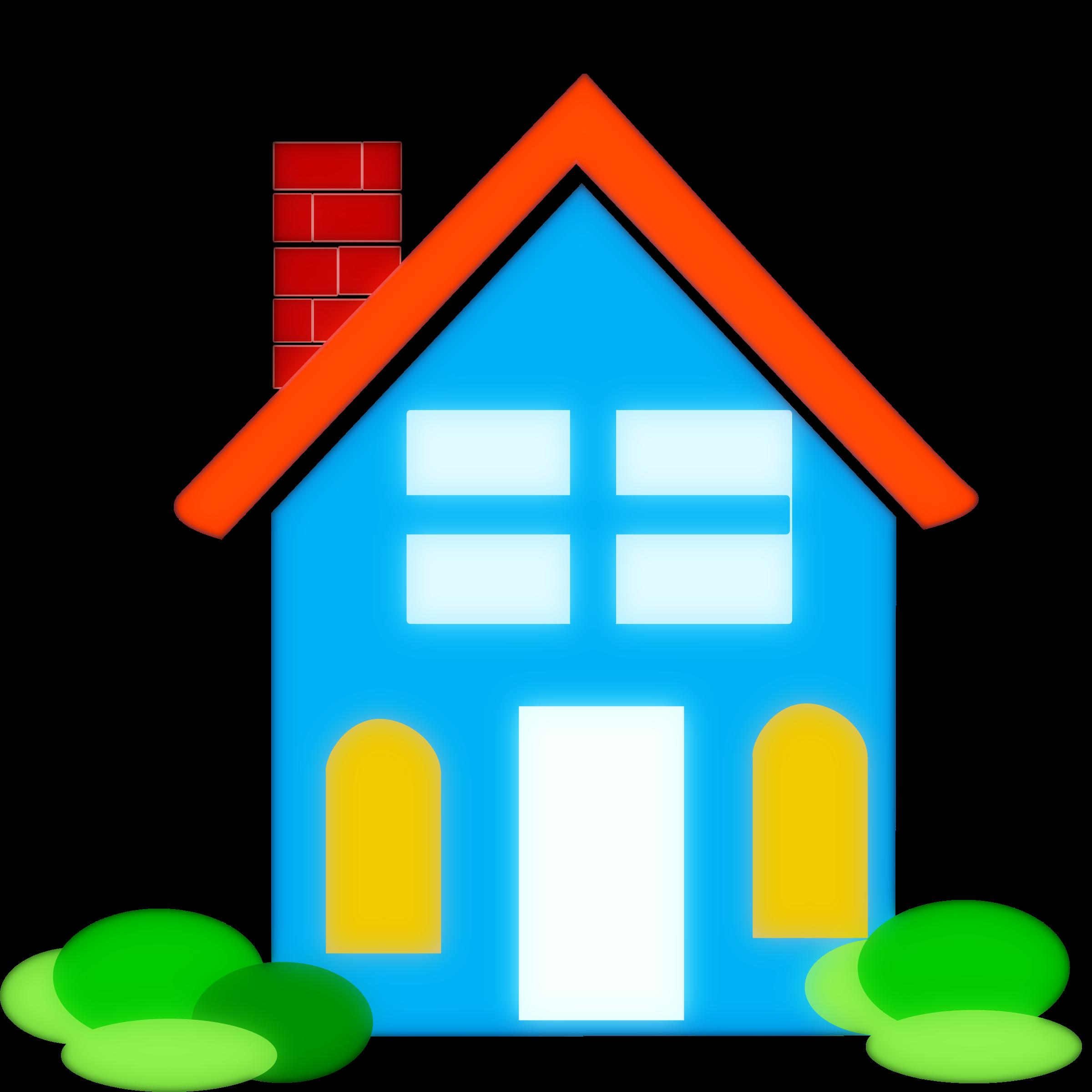 Hosue clipart vector Home clipart Clipart home clipart