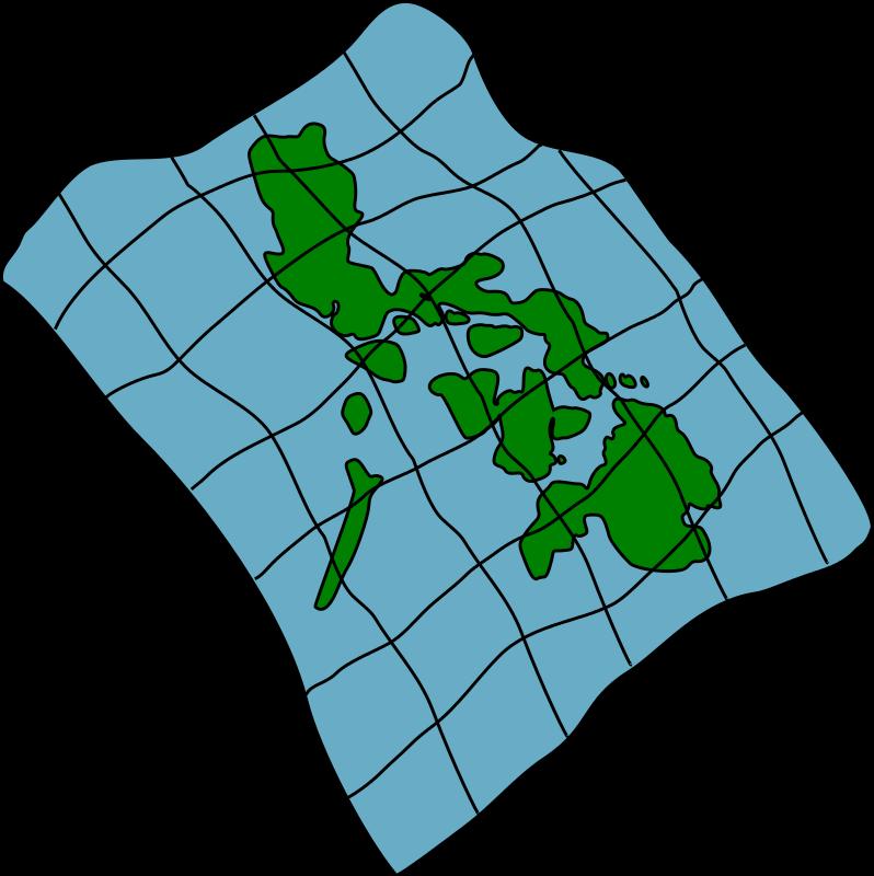 Phillipines clipart mapa Image 3 clip 5 Treasure
