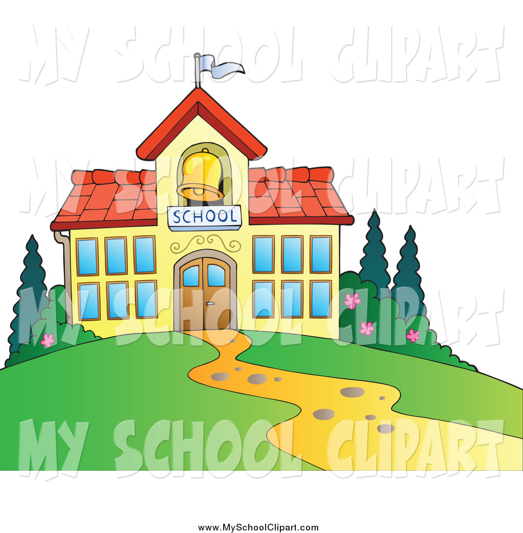 Place clipart my school #11