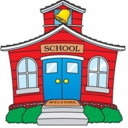 Place clipart my school #5