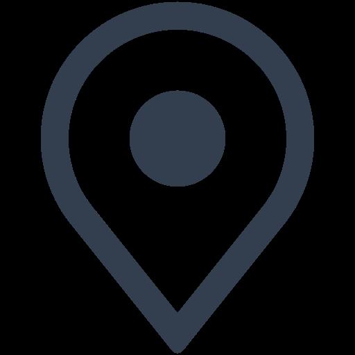 Place clipart navigation Pin gps pin network navigation