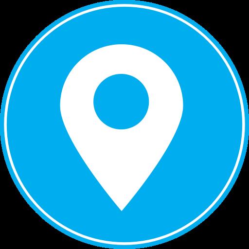 Place clipart navigation Pointer PNG navigation Gps marker