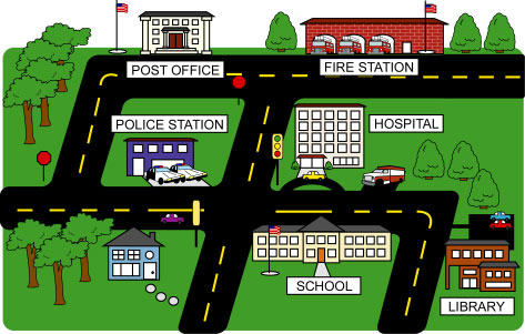 Community clipart neighborhood What From Tes 311 Of