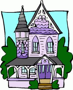 Place clipart new home #10