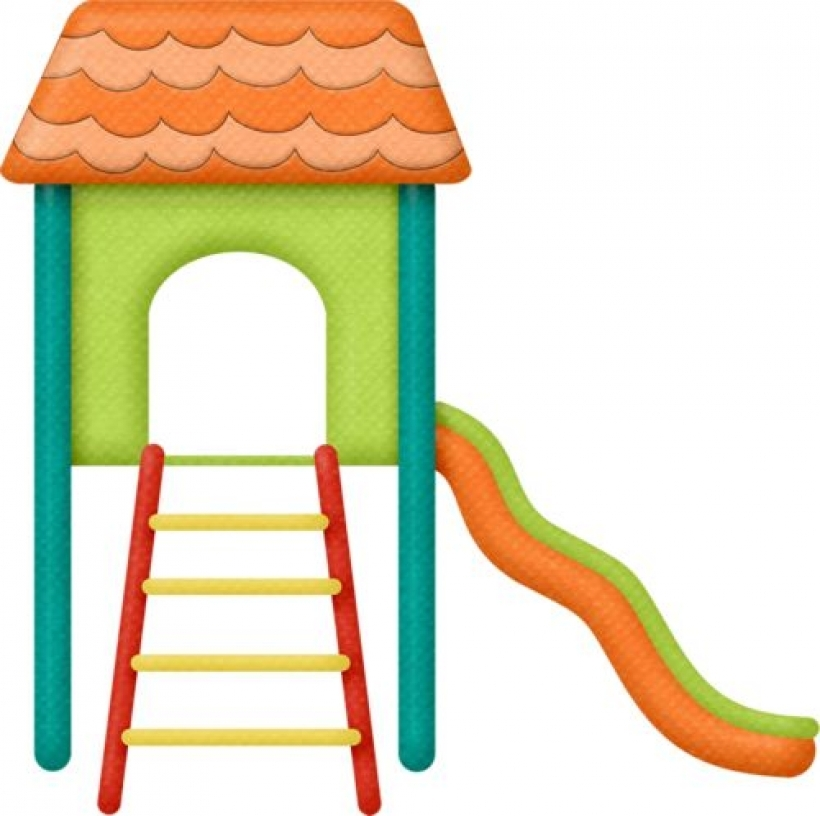 Outside clipart preschool playground Clipart playground clipart playground images