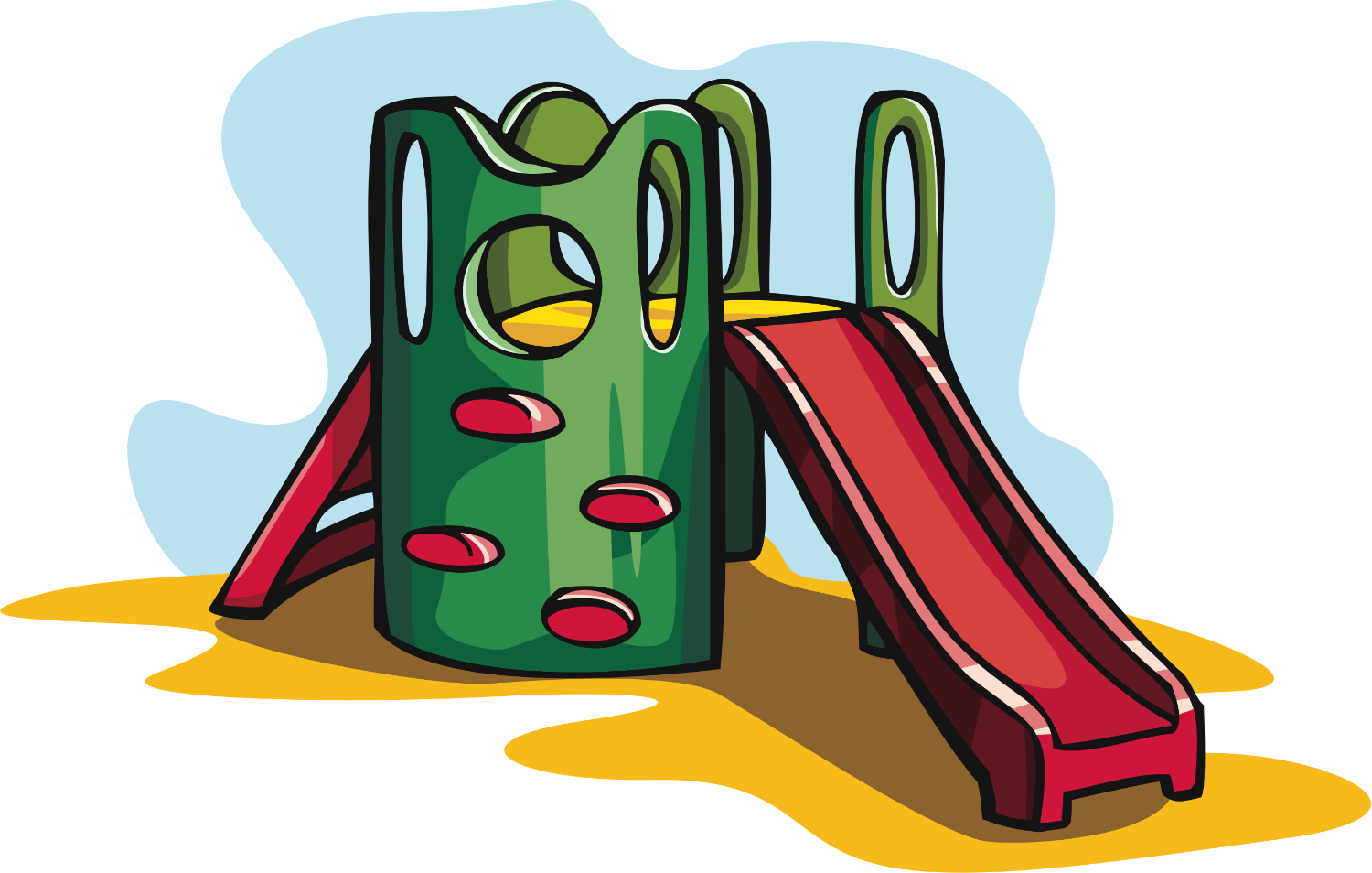 Cartoon clipart playground Com clipart clipart Playground clipart