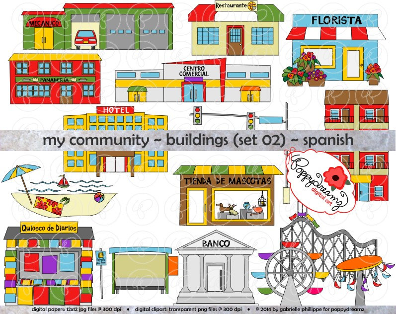 Building clipart pet shop 02) Store IN dpi My