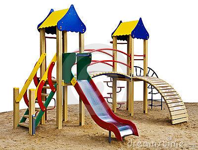 Playground clipart adventure playground #1